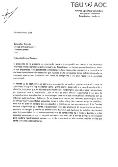 """Aerolíneas advierten """"alto riesgo en la seguridad"""" - ElHeraldo.hn   Seguridad Aeronautica   Scoop.it"""