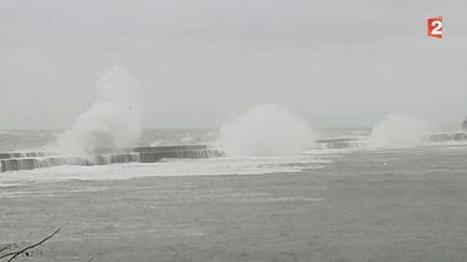 La puissance des vagues comme énergie de demain - Francetv info   Energies Renouvelables scooped by Bordeaux Consultants International   Scoop.it