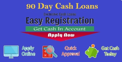 Mistakes To Avoid While Applying With 90 Day Cash Loans! | 90 Day Cash Loans | Scoop.it