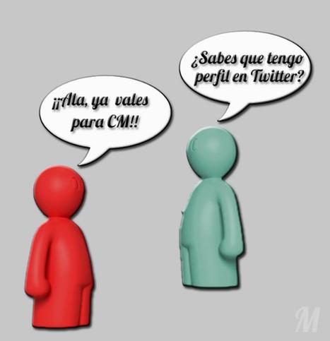 Consejos para ser un buen Community Manager (CM) - Hoy Digital | Marketing Digital | Scoop.it