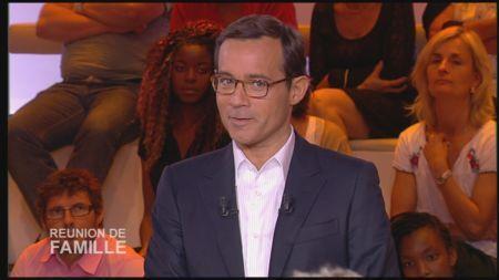 La grande famille de Jean-Luc Delarue | Le Journal de la Télé - Nostalgie | Scoop.it