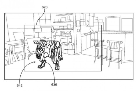 Magic Leap Patents Augmented Reality Contacts | Clic France | Scoop.it