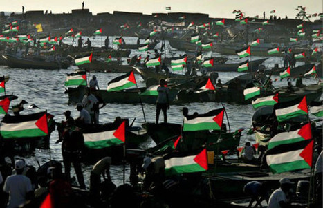 How Palestine was Vanished from the Map | Human Rights and the Will to be free | Scoop.it