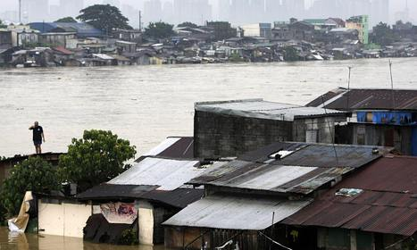 Philippine experts divided over climate change action - The Guardian | Climate Impacts | Scoop.it