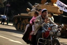 Two years after the revolution: how our families changed, by Sarah El Masry | Égypt-actus | Scoop.it