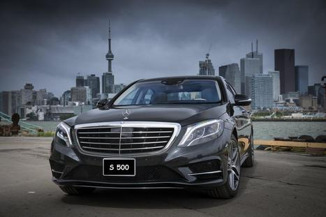Mercedes S 500 Hire Sydney, Mercedes S 500 For Wedding, Airport Transfer | Sydney Limousine Hire Service | Scoop.it