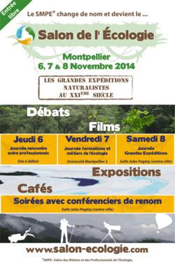 Salon de l'écologie 2014 | Economie Responsable et Consommation Collaborative | Scoop.it