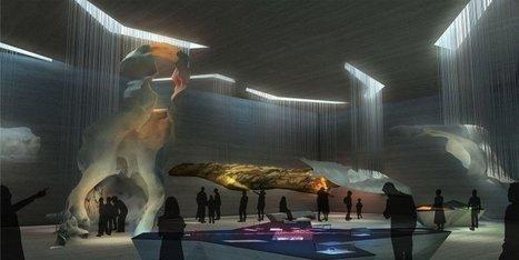 Lascaux 4, « le musée du XXIe siècle »   Clic France   Scoop.it