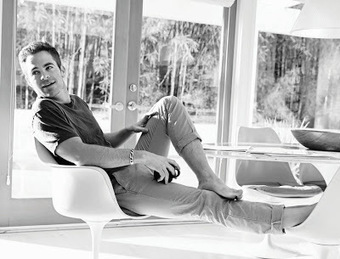 JHPbyJIMIPARADISE™: Chris Pine su Men's Health! | JAY: LIFESTYLE! | Scoop.it