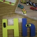 Pre-K Alphabet Ideas — PreKinders | Literacia no Jardim de Infância | Scoop.it