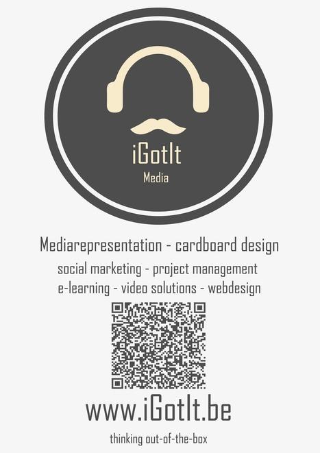 iGotIt-media-banner | E-learning | Scoop.it