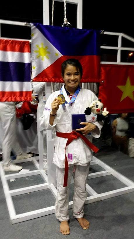 Ju-jitsu Delivers Two Golds at Asian Beach Games - Pinoyathletics.info | Other Sports | Scoop.it