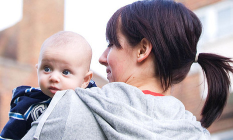 How do bilingual babies separate the languages? | Language(s) | Scoop.it