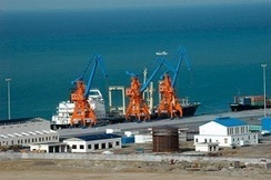 Gwadar port is the property of Baloch nation and we aren't bound to respect foreign agreements with Pakistan: | Human Rights and the Will to be free | Scoop.it