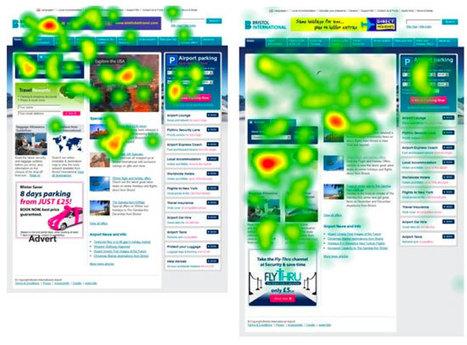 10 Usability Tips Based on Research Studies | FLE, TICE & éducation aux médias | Scoop.it
