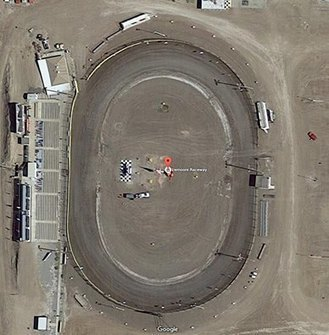 LEMOORE RACEWAY TRACK DIMENSIONS: Clay... - California Flat Track Association | Facebook | California Flat Track Association (CFTA) | Scoop.it