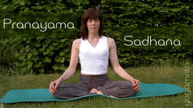 Yogamrita, blog du Yoga » Pranayama Sadhana – pratique semaine 1 | Bien-Être global | Scoop.it