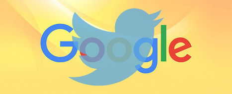"""Google Search Adds """"View on Twitter"""" To Tweets 