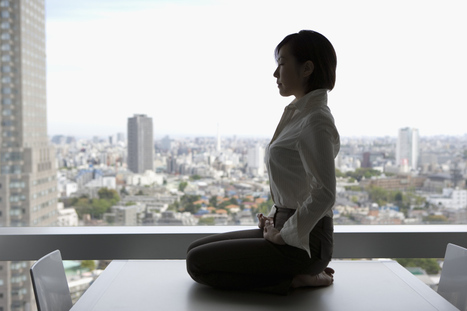 Is 'mindfulness' just another management fad? - Fortune   Mindful business   Scoop.it