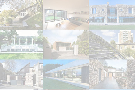 RIBA House of the Year 2016 Longlist | retail and design | Scoop.it