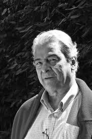Antonio Cisneros. El vigilante del fuego   Libro blanco   Lecturas   Scoop.it