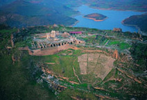 Pergamon - Biblical Archaeology Society | Biblical science | Scoop.it