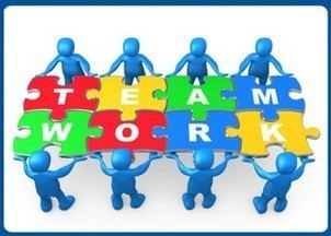 Teamwork in IT and software - How can we empower teams? | Be Agile, Be Human | Scoop.it