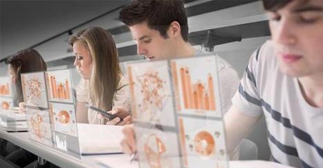 La pédagogie numérique : un défi pour l'enseignement supérieur   Actualités   Actualités et agenda   Numérique pédagogique   Scoop.it