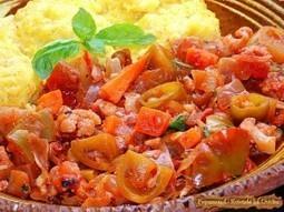 Mancare de muraturi cu carne | Food and recipes | Scoop.it