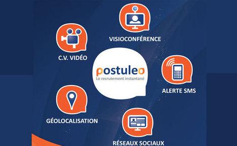 Postuleo, nouveau site de recrutement avec de nombreuses offres en régions – PROVEMPLOI, le Salon pour Vivre et Travailler en Province | Personal Branding and Professional networks - @Socialfave @TheMisterFavor @TOOLS_BOX_DEV @TOOLS_BOX_EUR @P_TREBAUL @DNAMktg @DNADatas @BRETAGNE_CHARME @TOOLS_BOX_IND @TOOLS_BOX_ITA @TOOLS_BOX_UK @TOOLS_BOX_ESP @TOOLS_BOX_GER @TOOLS_BOX_DEV @TOOLS_BOX_BRA | Scoop.it
