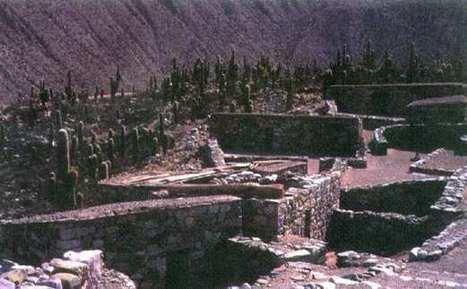 Historia de los Incas y Aztecas Los Mayas Conquista Española Pizarro | Un viaje a la América Precolombina | Scoop.it