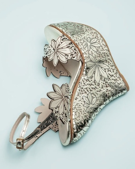Giancarlo Paoli Shoes and Bags Collection SS2013 | Le Marche & Fashion | Scoop.it
