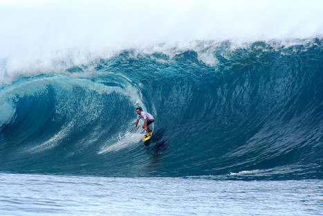 10 Reasons Why Innovation is Like Surfing | Business Education | Scoop.it