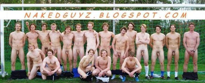 фото голых мужиков спортсменов