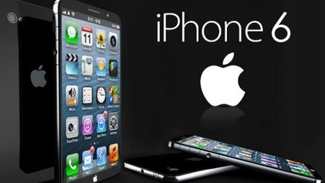 iPhone 6 with Two New Large Screened Models for 2014 | Mobisource | News | Scoop.it