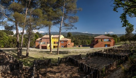 Bientôt une résidence gay-friendly près d'un village du Luberon | Homosexualité et homophobie dans le monde | Scoop.it
