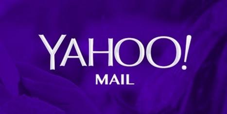Quand Yahoo bloque l'accès de Yahoo Mail aux bloqueurs de publicités - Arobasenet.com | Référencement internet | Scoop.it