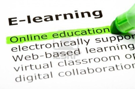 Key Benefits of Pursuing a Course Online | Online Education | Scoop.it