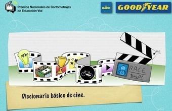 Diccionario Básico de Cine   Cine   Scoop.it