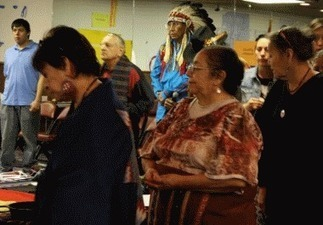 Keystone XL Pipeline Decision Reportedly Will Come in June - Native News Network | IDLE NO MORE WISCONSIN | Scoop.it