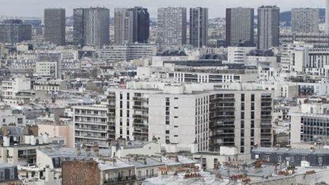 Immobilier: les prix sont surévalués de 15% en France | Réglementations | Scoop.it