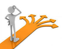 """A bad decision is better than """"NO"""" decision 