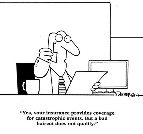 Coverage for Catastrophic Events.. | Insurance Tips and Insights | Scoop.it