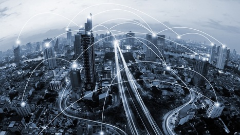 Cyber attacks against smart cities 'could threaten public safety', IT pros warn - Business Reporter | Lab404 - Digital Media, Network and Space Lab | Scoop.it