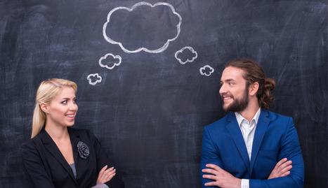 Pas de collaboration sans empathie | Marque employeur, marketing RH et management | Scoop.it
