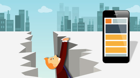 5 Mobile Learning Pitfalls To Avoid | The Upside Learning Blog | Digital Learning Innovations | Scoop.it
