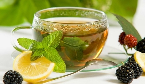 8 Convincing Reasons to Make You Drink Green Tea | Ymdlu | Online discount coupons - CouponsGrid | Scoop.it