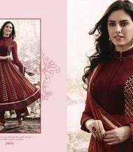 salwar kameez mart - Partywear Anarkali Suit | Indian Salwar Kameez Online | Scoop.it