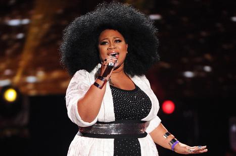 2016 Olympics: 'American Idol' Alum La'Porsha Renae Will Soundtrack U.S. Women's Gymnastics | ☊ ☊ Harmony60 Music ☊ ☊ | Scoop.it