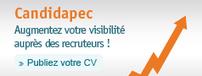 Les Open du web - Apec.fr - Cadres | La Mêlée Numérique by Lydia | Scoop.it